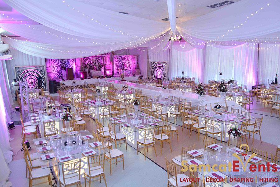 Sameers Caterers Sameers Caterers Durban