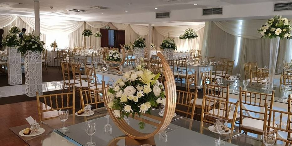 The Durban Country Club: Sameer's Caterers